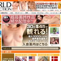 ワールドコレクショントップ画像